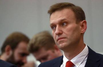 Spiegel: Навальный уже может говорить и помнит детали происходившего до потери сознания