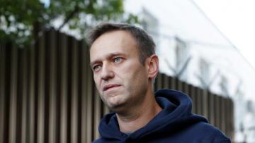Spiegel: делегация ОЗХО приехала в Charite и получила анализы Навального