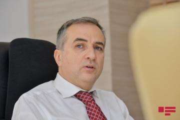 "Farid Shafiyev: ""Tovuz incidents showed that Russia continues to support its traditional ally"""