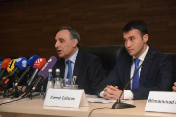 Baş prokuror Kamran Əliyev və deputat Kamal Cəfərov milli koordinator seçilib