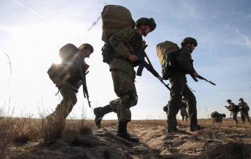 В Беларуси начались совместные с Россией учения «Славянское братство»