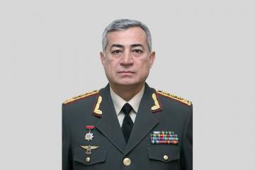 Vagif Akhundov awarded Shohrat Order