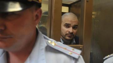 В России убивший азербайджанца националист по прозвищу «Тесак» найден мертвым в СИЗО