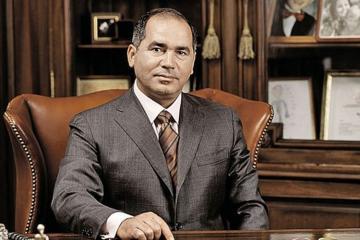 Фархад Ахмедов награжден орденом «Достлуг»