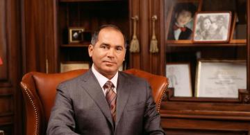 Farhad Ahmadov awarded Dostlug Order