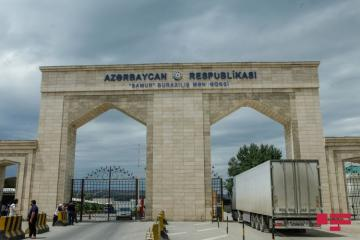 400 more Azerbaijanis repatriated from Russia