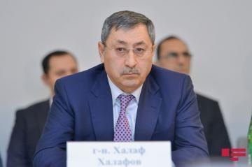 Халаф Халафов: Армения не является независимой