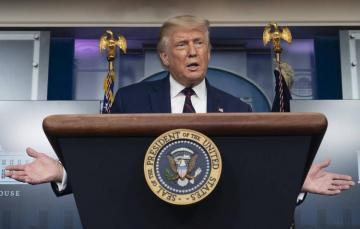 Трамп признал, что хотел ликвидировать Асада