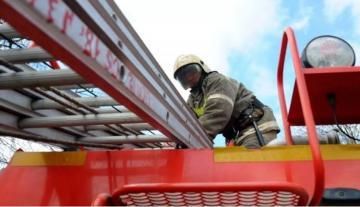 В России при пожаре в частной клинике погибли четыре человека