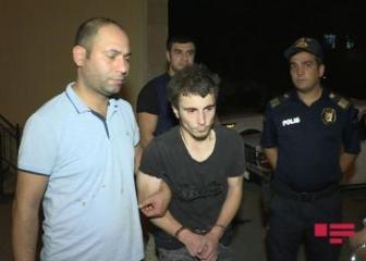 В Баку 26-летний мужчина убит ударом ножа в сердце - [color=red]ФОТО[/color] - [color=red]ВИДЕО[/color] - [color=red]ОБНОВЛЕНО[/color]