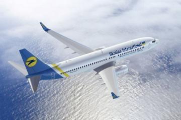 С 1 октября авиарейс Киев-Баку может быть возобновлен