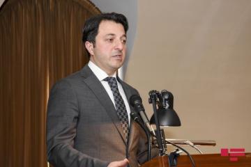 Турал Гянджалиев: Переселение ливанских армян на оккупированные территории Азербайджана – это международное преступление