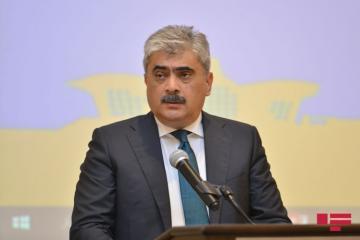 Самир Шарифов: В настоящее время проблемы экономического развития и торговых потоков не являются приоритетными