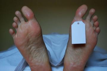 В Баку рабочий погиб, упав в шахту лифта