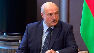 Лукашенко объявил о закрытии границ с Литвой и Польшей