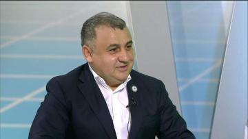 Умер глава азербайджанской диаспоры в Татарстане Башир Баширов