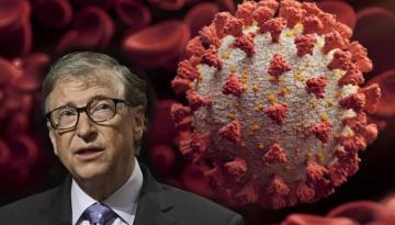 Bill Qeyts koronavirusun 2022-ci ildə sona çatacağını düşünür