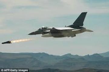 12 мирных жителей погибли в ходе авиаударов ВВС Афганистана на севере страны