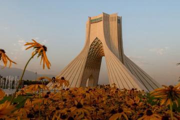 """Tehran ABŞ-ın İrana qarşı sanksiya tətbiqi barədə bəyanatını """"qiyam"""" adlandırıb"""
