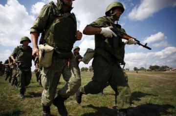 В России начались стратегические учения «Кавказ-2020»