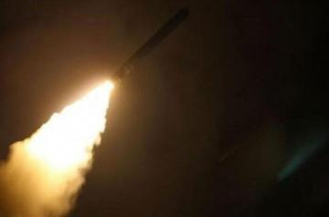 KİV: Bağdad Hava Limanı raket atəşinə tutulub
