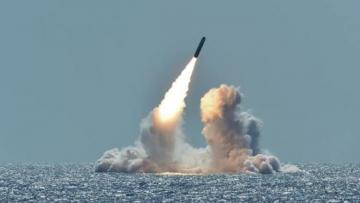 США отказались выводить ядерное оружие из Европы