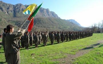 """Paşinyan-PKK işbirliyi: Ermənistanın Qafqazı """"barıt çəlləyi""""nə çevirmək planları"""