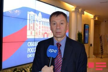 "Sergey Markov: ""Through Pashinyan's deeds, terror experience in Middle East may spread to the South Caucasus"""