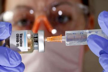 Britaniyada könüllü şəkildə COVID-19-a yoluxdurulmaqla vaksinlər sınaqdan keçiriləcək