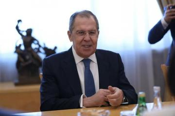 Лавров: Высказывания Пашиняна о Карабахе препятствуют урегулированию конфликта