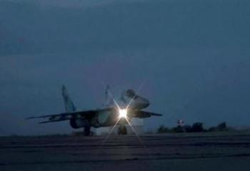 Azerbaijani MoD: Air Force hold night exercises - [color=red]VIDEO[/color]