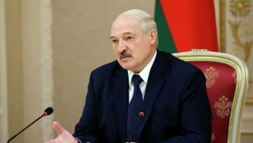 МИД Эстонии не признал Лукашенко легитимным президентом Беларуси