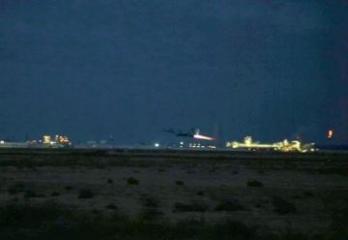 Hərbi Hava Qüvvələri gecə təlimləri keçirib - [color=red]VİDEO[/color]