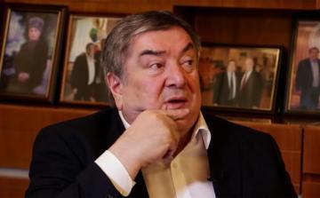 Депутат Госдумы РФ умер от коронавируса