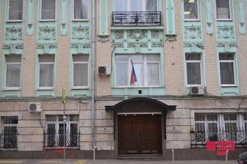 Посольство: Лавров отметил важность скорейшего возобновления переговоров с участием сопредседателей МГ ОБСЕ