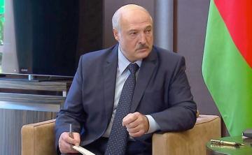 Евросоюз отказался признать Лукашенко легитимным президентом Беларуси