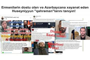 Armenians disseminate false information on social networks by fake accounts