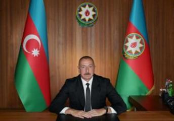 Президент: Вооруженные силы Армении должны быть выведены с оккупированных территорий Азербайджана