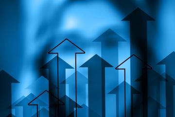 Кредитование экономики Азербайджана увеличилось на 6%