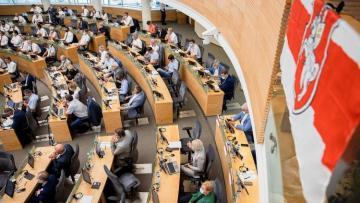 Литва призвала ЕС ужесточить санкции против России