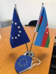 EU Special Representative for the South Caucasus and the crisis in Georgia arrives in Azerbaijan