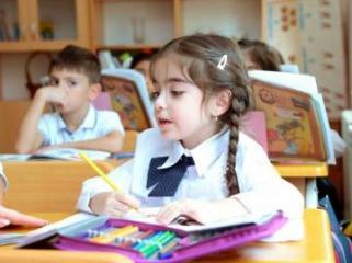 В Баку в дошкольных группах будут заниматься более 27 тысяч детей
