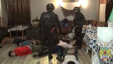 В Подмосковье пресекли «сходку» криминальных авторитетов