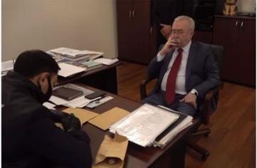 Задержанные СГБ Нурупаша Абдуллаев и Ильгар Алиев отпущены под домашний арест - [color=red]ОБНОВЛЕНО[/color]