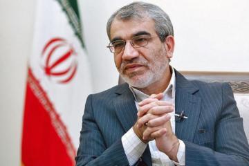 İran afroamerikalıların öldürülməsinə görə ABŞ-a qarşı sanksiya tətbiqini irəli sürüb