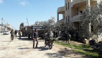 При взрыве автомобиля в Сирии погибли 7 человек