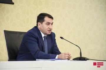 Помощник президента Азербайджана: Это Отечественная война