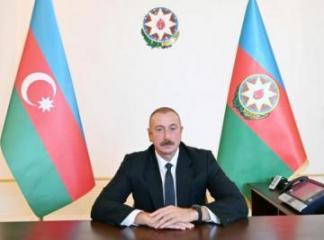 Prezident İlham Əliyevlə BMT-nin Baş katibi Antonio Quterreş arasında videokonfrans formatında görüş olub