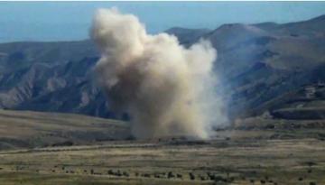 В Кремле прокомментировали обострение ситуации в Нагорном Карабахе