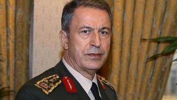 Хулуси Акар: Армения должна выслать обратно наемников и террористов